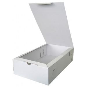 Karton na Calzone/ciasta (A086) 29x17,5x7,5 cm