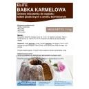 BABKA KARMELOWA