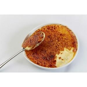 Crème Brûlée (1 kg)