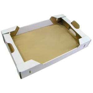 Karton na blachę (A022)
